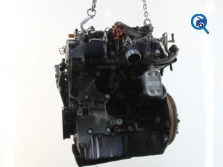 Motor VW Golf 1.6Tdi CAYC