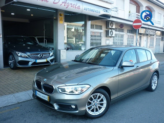 BMW 116d EDynamics Pack Business