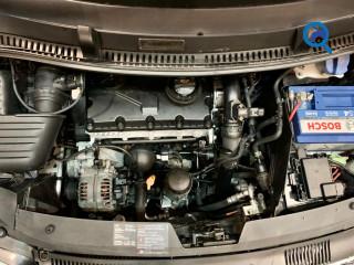 MOTOR 1.9TDI 115CV SEAT/VW REF: AUY