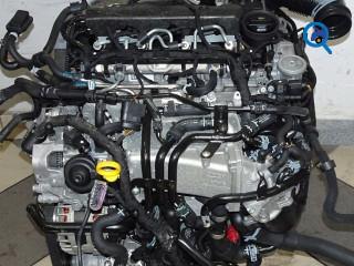 MOTOR 1.6TDI GOLF/AUDI A3 (REF: CRK)
