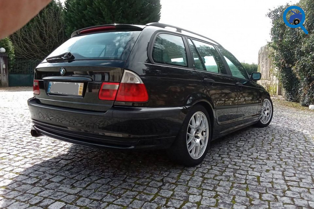 Bmw E46 320d 150cv 2002 1