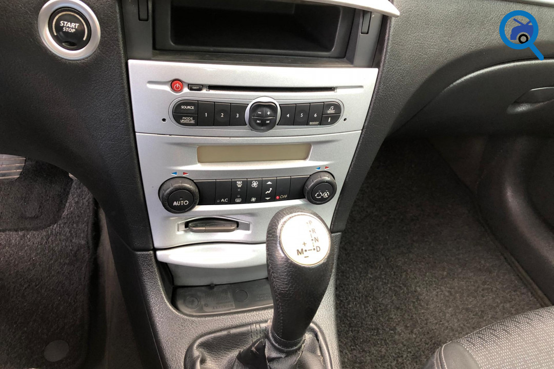 Renault Laguna II Break 2.2dci 2005 de caixa automática 3
