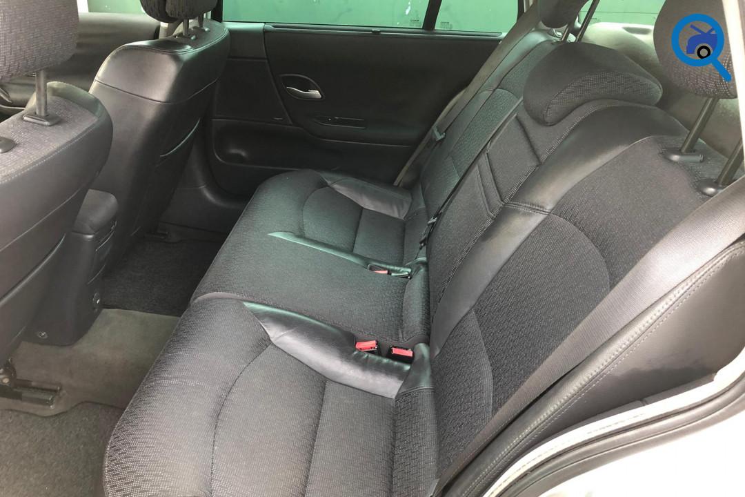 Renault Laguna II Break 2.2dci 2005 de caixa automática 8