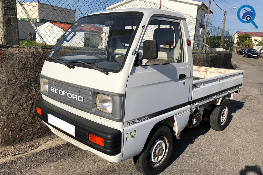 Bedford Rascal 1.0 gasolina 5