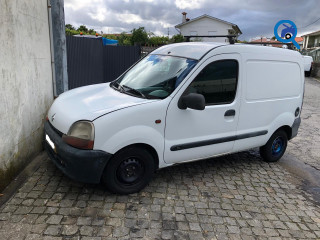 Renault Kangoo 1.9d 1998