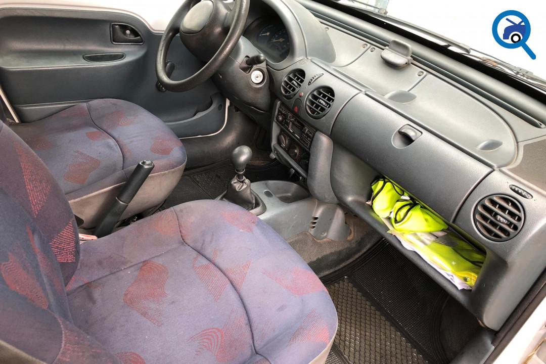 Renault Kangoo 1.9d 1998 4