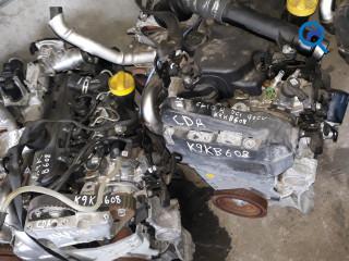 Motor K9K B 608