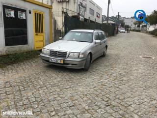 Mercedes S202 W202 Para Peças C220CDI C200CDI