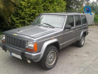 jeep Cheroke 2.1TD 1991