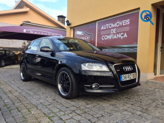 Audi A3 Sportback 2.0 Tdi 140 CV