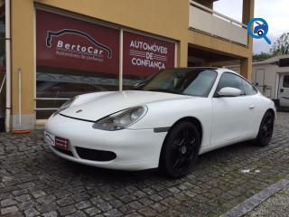 Porsche 911 Carrera 4 Tiptronic