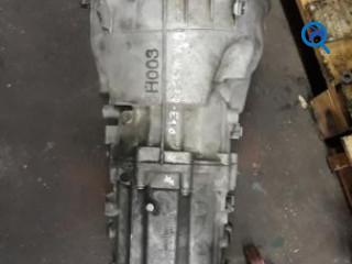 Caixa velocidades bmw 320d E90