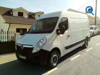 Opel Movano 2.3 CDTI 125CV L2H2 - 13