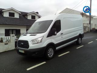 Ford Transit 2.0 TDCI L3 170CV 350L 31000km